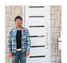 大阪市の新築一戸建てなら富士工務店 | お客様の声