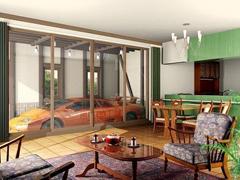 富士の家づくり 自由設計 お客様のこだわりを形にできる自由設計