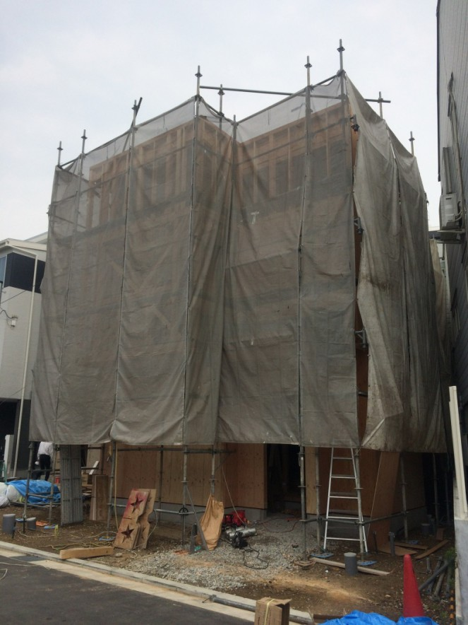 「摂津市」「新築一戸建て」